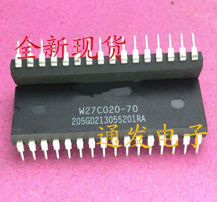 100% W27C020-70 nuevo y original