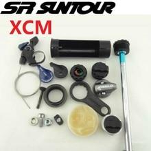 SR Suntour XCM VTT pièces de réparation de fourche avant