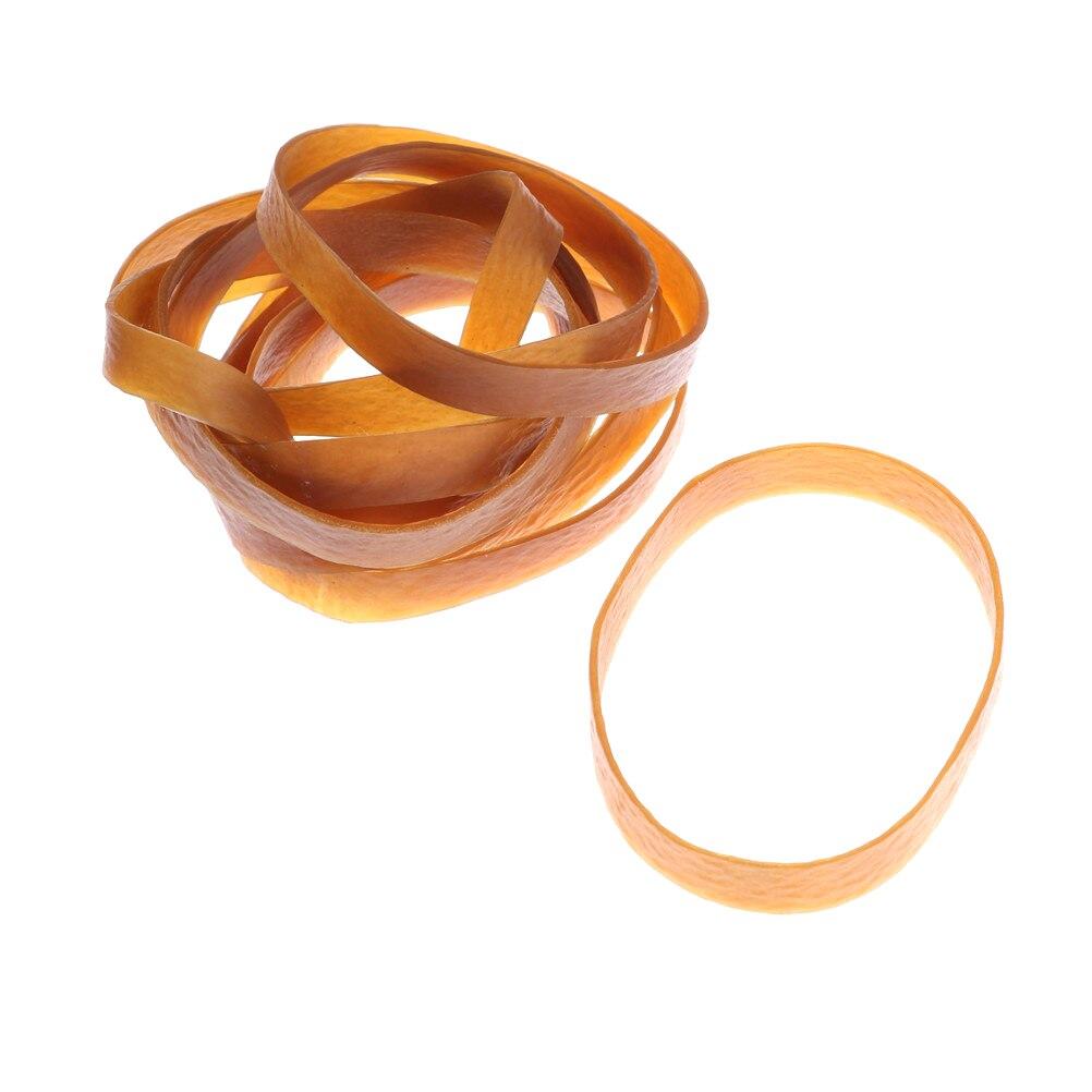 10 шт. радиоуправляемая модель резиновая лента эластичное кольцо для крепления крыла самолета аксессуары для игрушек/части технической мод...