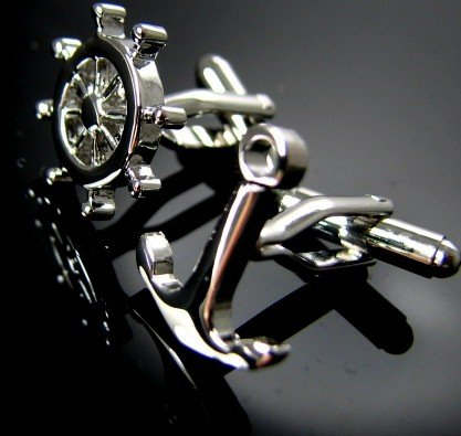 Free shipping new gift men's cuff links men's accessories latest hotsale high quality design