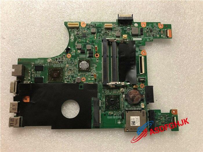 لوحة أم للكمبيوتر المحمول 05PC8 لـ Dell M4040 غير متكاملة مع وحدة المعالجة المركزية على متن 5PC8 CN-005PC8 100% مثالي