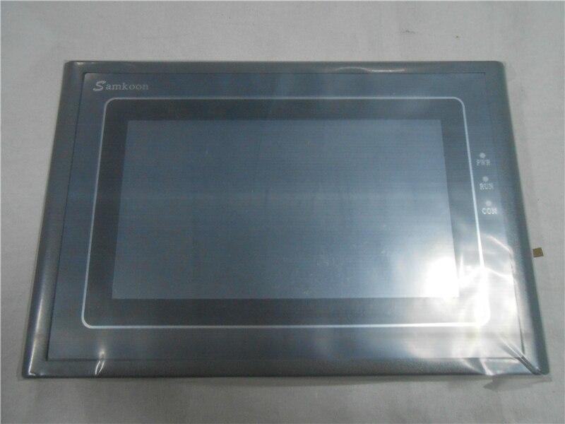 Samkoon pantalla táctil HMI SK-070AS 800x480 7 inch Ethernet 2 COM Original nuevo