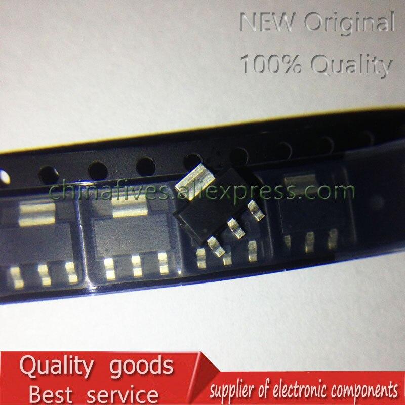 Lote de 10 unidades, chip controlador LED SOT-89 AMC7135PKFT AMC7135 MEL7135 L7135 SMD