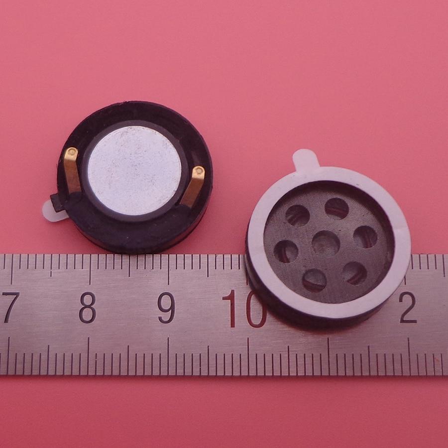 2pcs/lot for Blackview BV6000 BV6000S BV 6000 S Cell Phone earpiece Ear speaker ringer Music Replacement inner Receiver Earphone