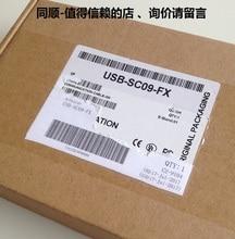 Mitsubishi PLC 프로그래밍 케이블 USB-SC09-FX