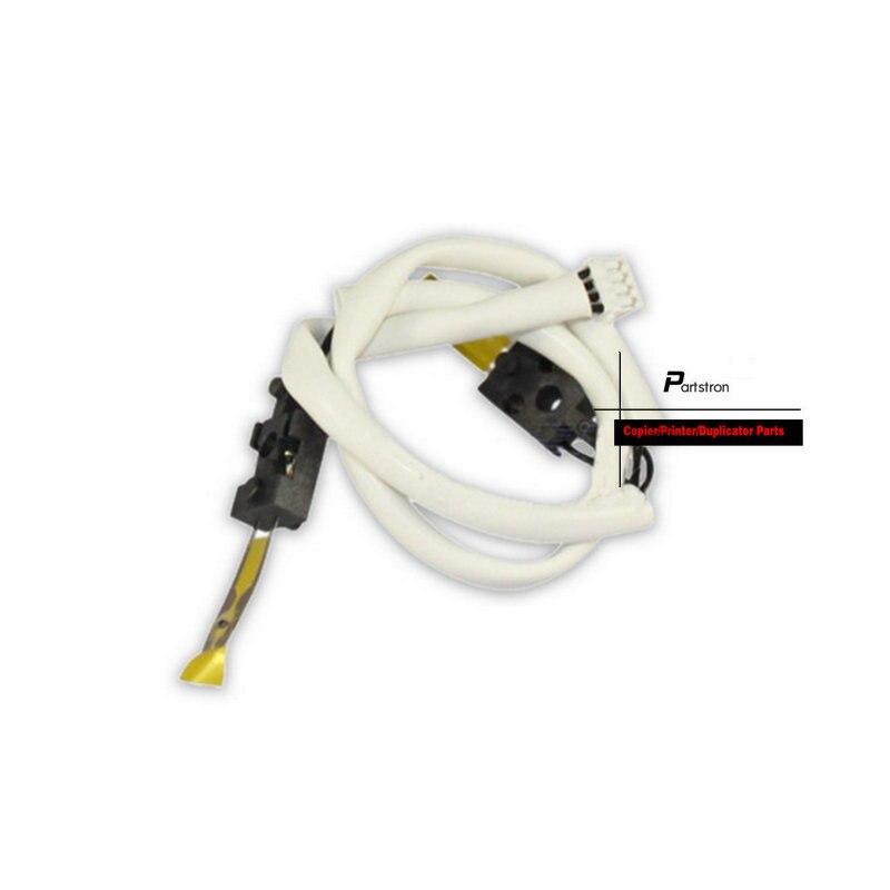 Partstron Themistor D009-4177 3 Peças Do Fusor Para Ricoh MP4000 4000B 5000 5000B 4001G 4002 5001G 5002 Peças Da Copiadora atacado
