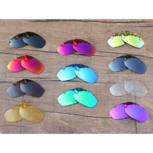 Vonxyz 20+ Color Choices Polarized Replacement Lenses for-Oakley Whisker Frame