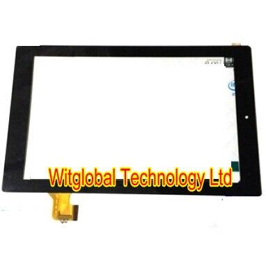 """Nueva pantalla táctil Original para tableta 8,9 """"PIPO W6S Windows Digitalizador de Panel táctil vidrio de sustitución con sensor envío gratis"""