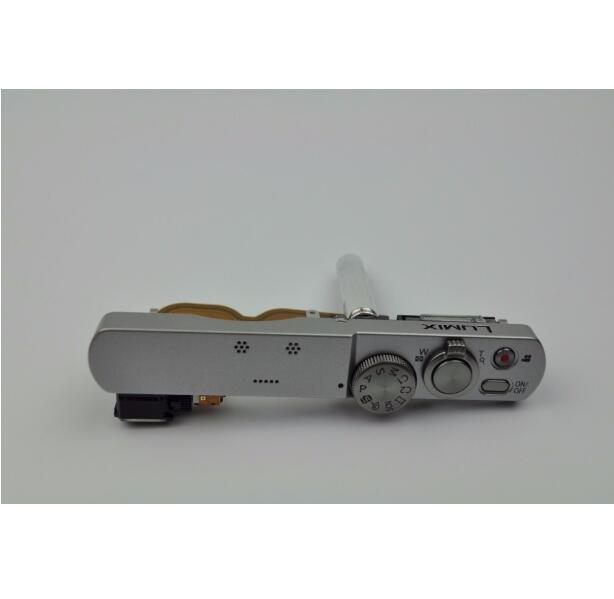 جديد لباناسونيك ل لوميكس DMC-ZS50 ZS50 (DMC-TZ70) TZ70 الغطاء العلوي مع الكابلات المرنة الجزء