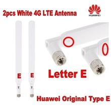 Véritable Huawei B525 B593 B315 B310 paire 2X antenne externe Type E