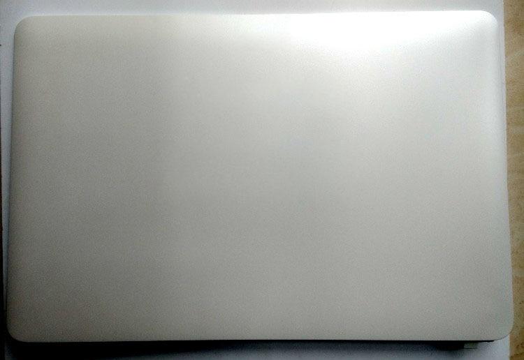 "Neue für sony SVF142 SVF143 SVF142C29L SVF142C1DT SVF142A26T LCD top abdeckung zurück fall EINE shell Deckel 14 ""weiß nicht -touchscreen"
