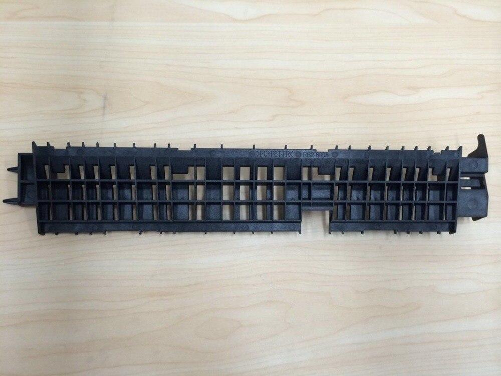 RB2-6008 C9152A RG5-564 para Laserjet M 9000, 9040, 9050 mfp arreglar izquierda Puerta de plástico impresora plotter piezas envío gratis POJAN