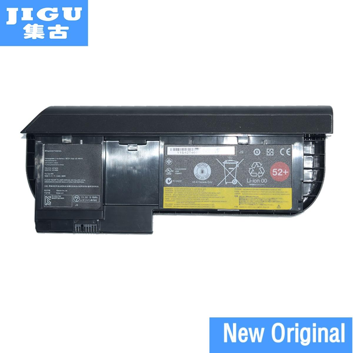 JIGU-بطارية كمبيوتر محمول ، لجهاز LENOVO ThinkPad X220 ، 4296 ، 4298 ، 4299 ، X220i ، 4294 ، X220t