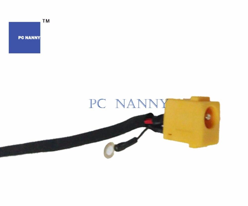 PC niñera portátil auténtico y original CABLE DC in Power Jack conector para SONY Vaio Pro13 SVP13 364 de 0001 de 1282 V270 CABLE DC funciona