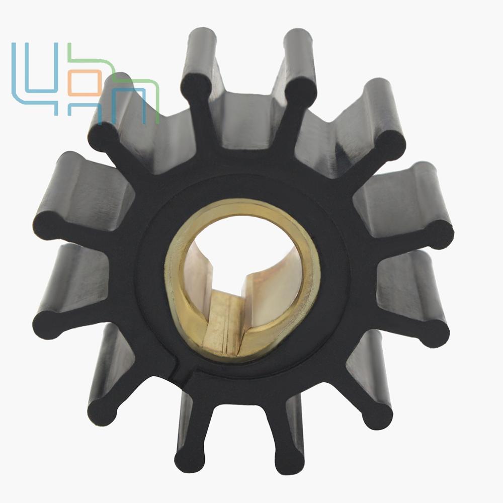 Новый гибкий набор для рабочего колеса для Jabsco 4568-0001 18-3075 500108