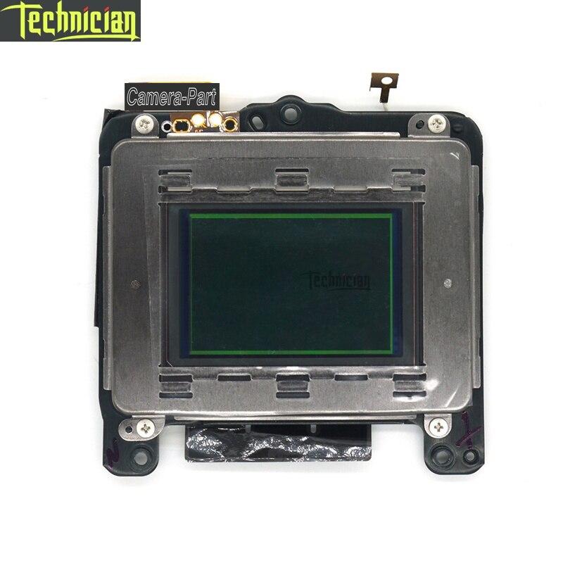 D750 Датчики изображения CCD CMOS с фильтром стекло камера Запасные части для Nikon|ccd|ccd