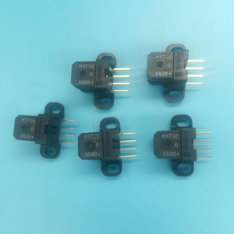 Impresora H9730 sensor ráster lector codificador sensor lector para 180DPI 180LPI raster H9720 lector de trama uso para 150LPI tira de película