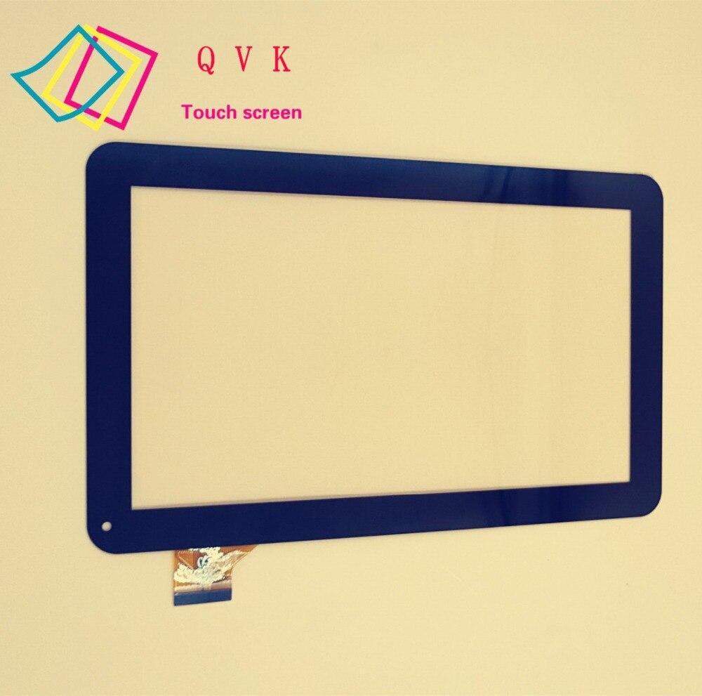 10,1 pulgadas para Digma optima 10,5 3g TT1005MG tableta pantalla táctil capacitiva panel digitalizador de vidrio