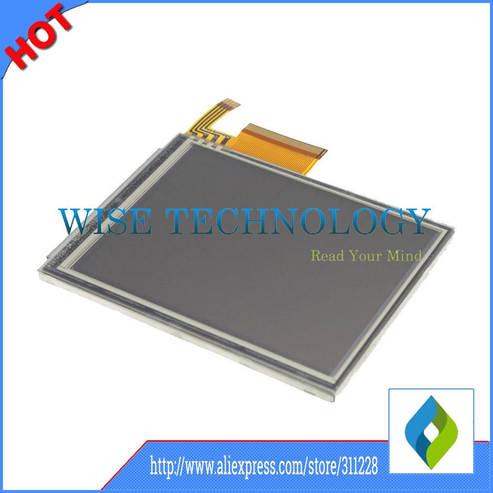 LQ035Q7DH06 pantalla LCD de 3,5 pulgadas para 240*320, 225 nit, 80 1 (típico) 262 K gran stock, precio barato, colector de datos LCD