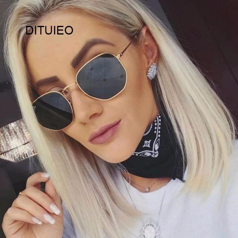 Escudo óculos de sol feminino marca designer espelho retro óculos de sol para mulher luxo vintage oculos preto feminino