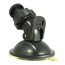 Supports de voiture Mini ventouse montage trépied Auto DVR support DV GPS caméra support téléphone support pour voiture Dewtreetali