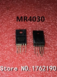 5 PÇS/LOTE TO-220F-7 MR4030 LCD circuito de potência módulo de gerenciamento de energia IC módulo de chip