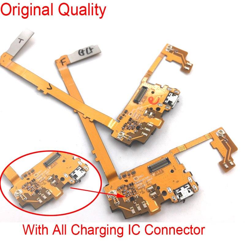 Nuevo puerto de carga de conector macho junta para LG Nexus 5...