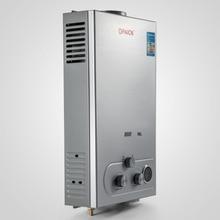 Brand New 18L 4.8GPM LPG Propane Gas Hot Water Heater Tankless Instant Boiler Bathroom Shower