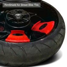 Outils de réparation de Moto   Pour KTM Motocross Enduro Dirt Bike accessoires de Moto 3 pièces, outil de protection de jante, MT07 R3 outils de réparation de Moto