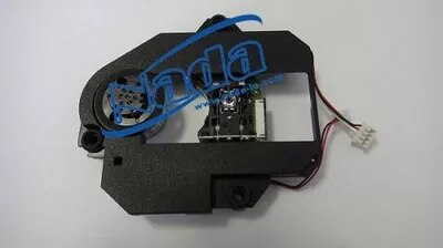 SF-HD870/HD870/SFHD870 con DV520 mecanismo DV520 (HD870) mecanismo de plástico portátil EVD EDVD móvil DVD lente láser SF HD870