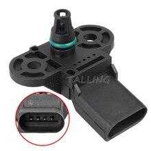 KARTE Sensor 0 261 230 095 03C906051 03C906051F 03C906051E Für V W GTI Golf Käfer 2.5L A4 A5 A6