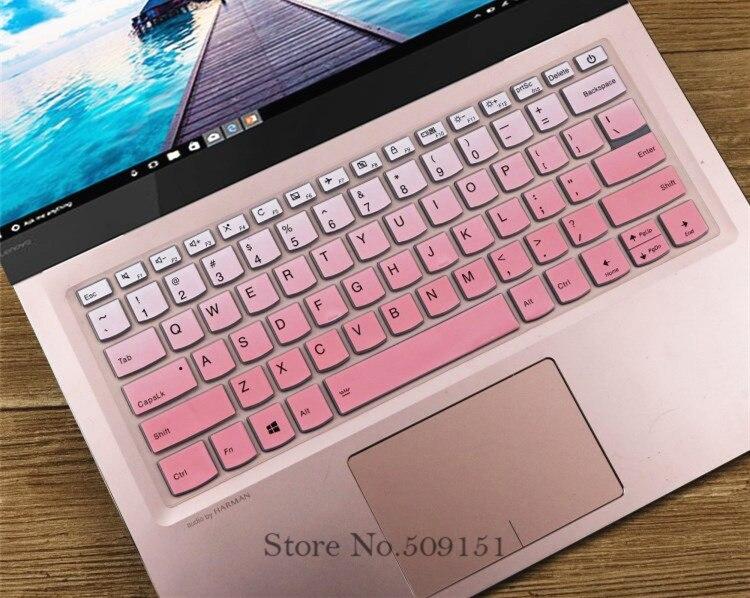 Защитный чехол для ноутбука Lenovo yoga 720 15 520s 14 Flex 5 14 Flex 5 15 ideapad 120s 14 дюймов