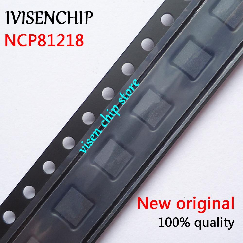 5-10pcs NCP81218MNTXG NCP81218 81218 QFN-52