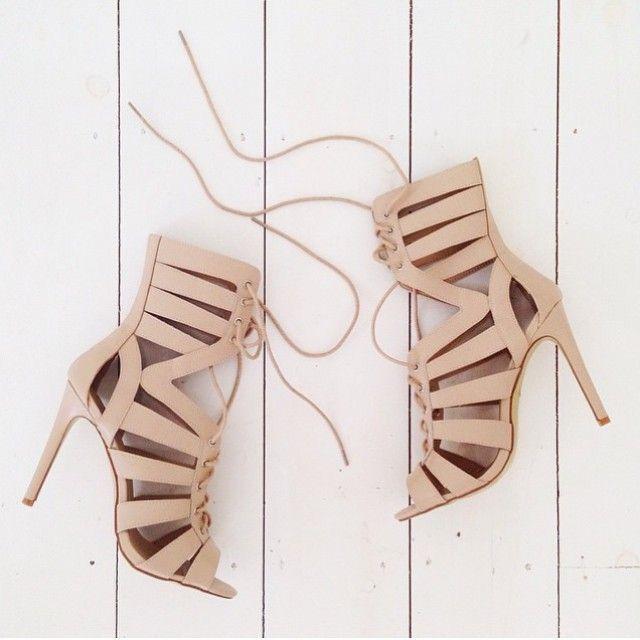 women high heel sandal cross-tied peep toe super high thin heels lace-up women mid-calf solid cutouts casual sandal khaki shoes