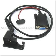 VOIONAIR Cable de programación para Motorola HT600 P210 P500 MT1000 MTX820 MT800 MTX900