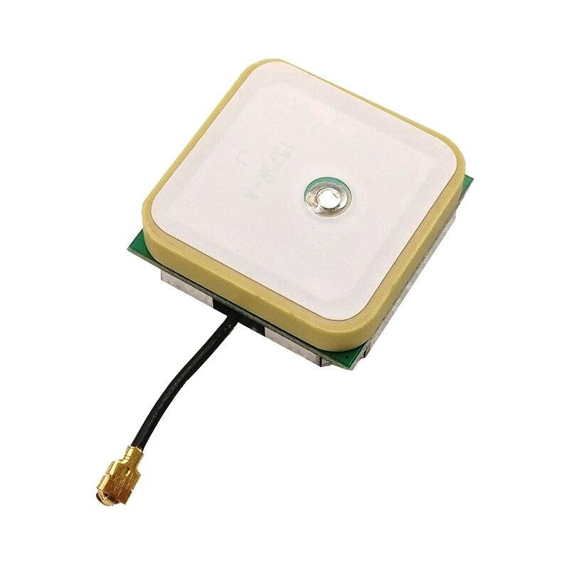 Novo estilo GY-NEO6MV2 controlador de vôo módulo gps com super forte antena cerâmica para raspberry pi gy88