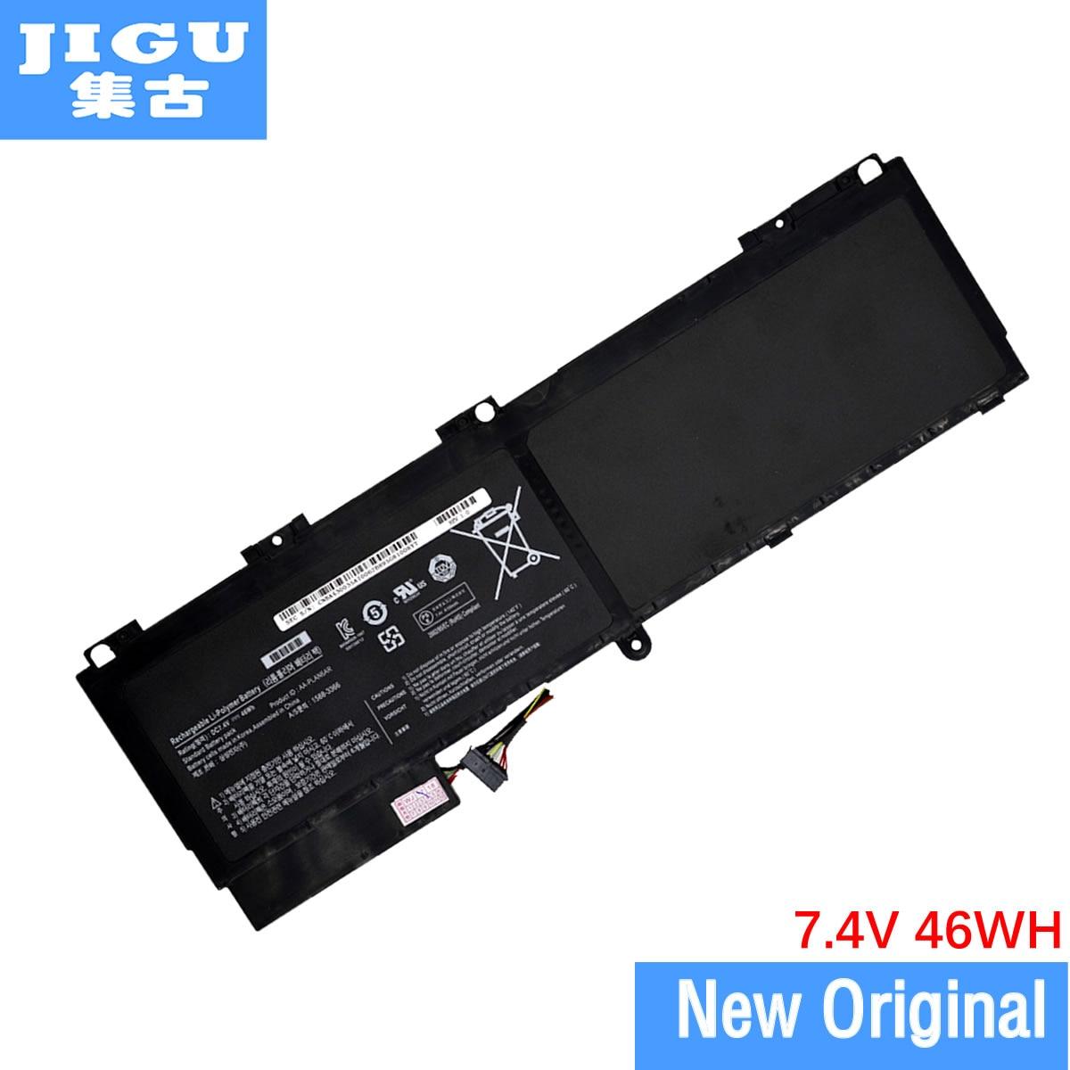JIGU AAPLAN6AR AA-PLAN6AR Original batería para ordenador portátil SAMSUNG 900X1AA01US 900X3A-01IT B04CH NP900X3A 900X1BA03 serie