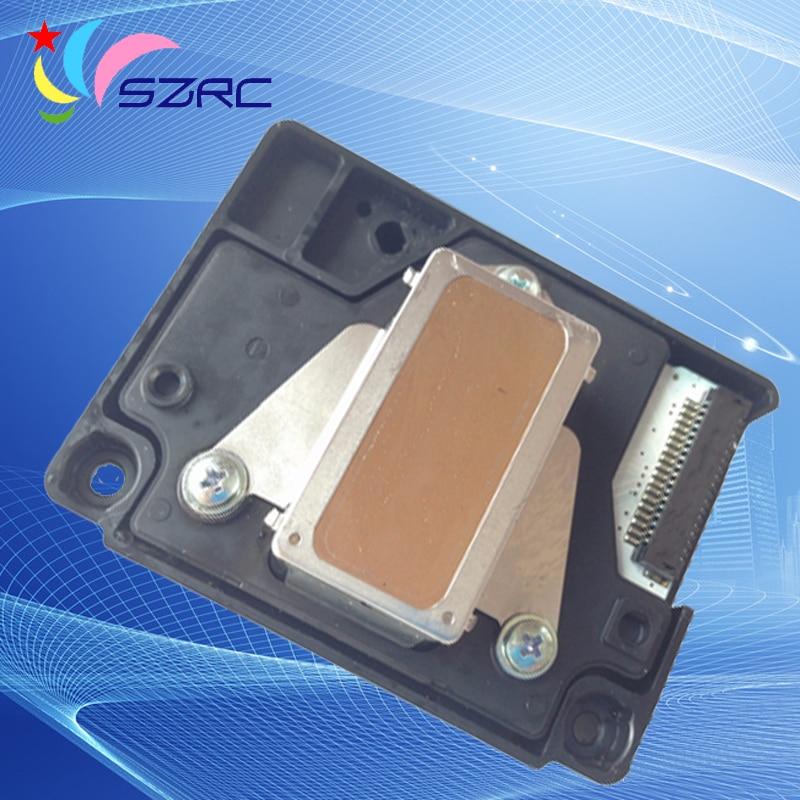 F185000 cabezal de impresión Epson ME1100 ME70 ME650 C110 C120 C10 C1100 T30 T33 T110 T1100 T1110 SC110 TX510FN B1100 L1300 cabeza de impresión