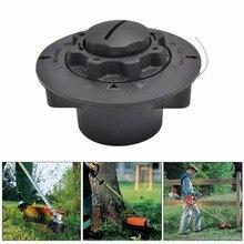 Запчасти для садовых инструментов Bump кормовая головка прочная для Stihl Autocut C5-2 FS38 FS45 FSE60 FS50 кусторез Триммер головка 19JUN7