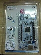 FREE SHIPPING  NUCLEO-F767ZI STM32F767ZI Development board