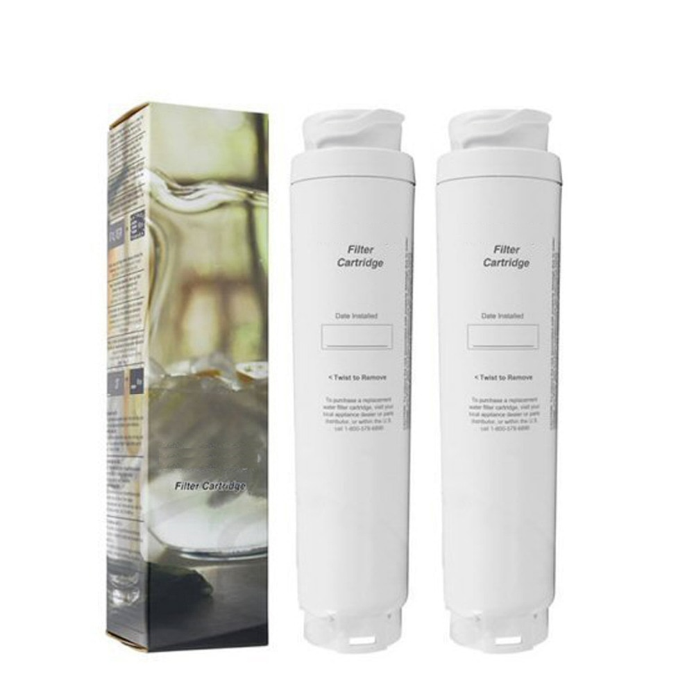 Oem Water Filter Replfltr10 Replace For Bosch 9000194412 Ultra Clarity Filter Cartridge Refrigerator Water Filter 2 Pcs/lot