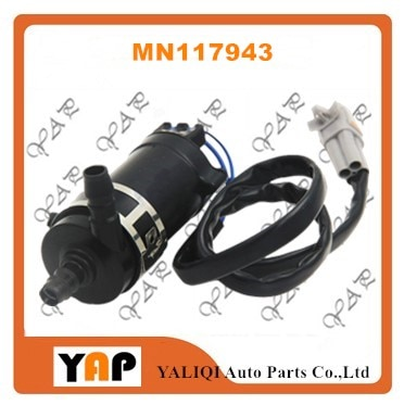 Nuevo foco faro bomba de la lavadora para MITSUBISHI Pajero V73 V77 V93 V97 3.0L 3.5L 3.8L V6 MN117943 2002-2010