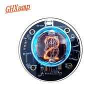 GHXAMP Single Tube Glow Clock QS30-1 SZ30-1 nixie clock RGB LED Audio Electronic Accessories DC5V USB