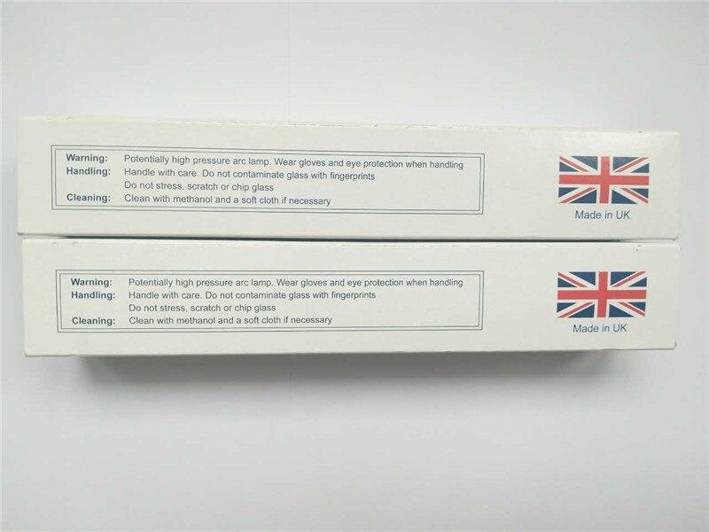 Ipl فلاش مصباح ipl مصباح لمعدات التجميل جزء 7*65*130 مللي متر ipl UK زينون مصباح