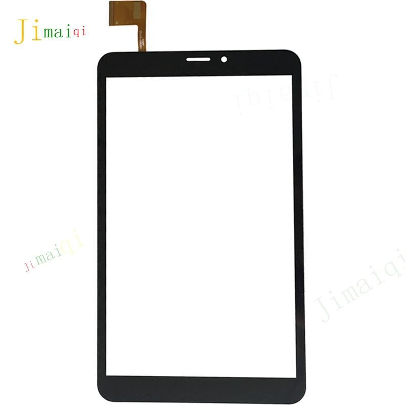 Nuevo 8 pulgadas Prestigio MultiPad zabio 3608 4G PMT3608 Tablet Digitalizador de pantalla táctil panel sensor replacement