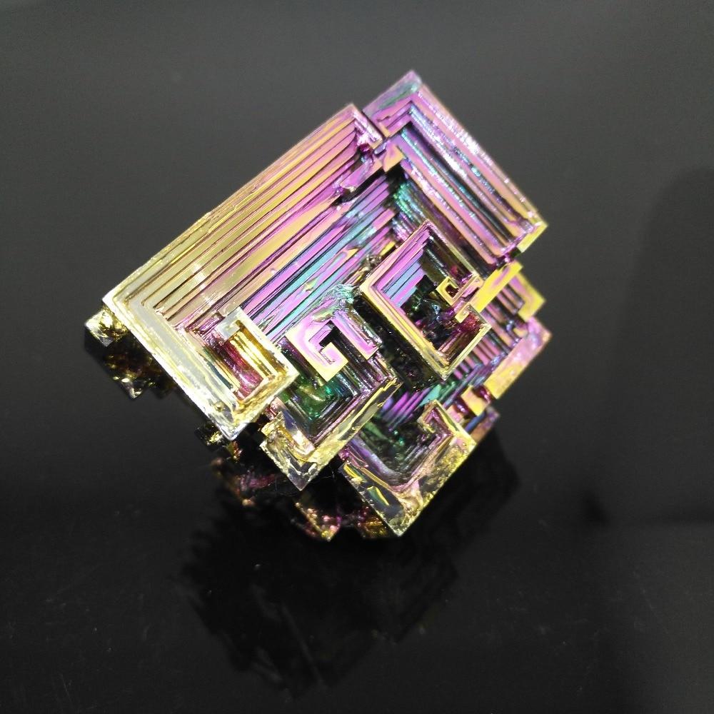Wismut Kristalle 30g-40 gBismuth Metall kristall