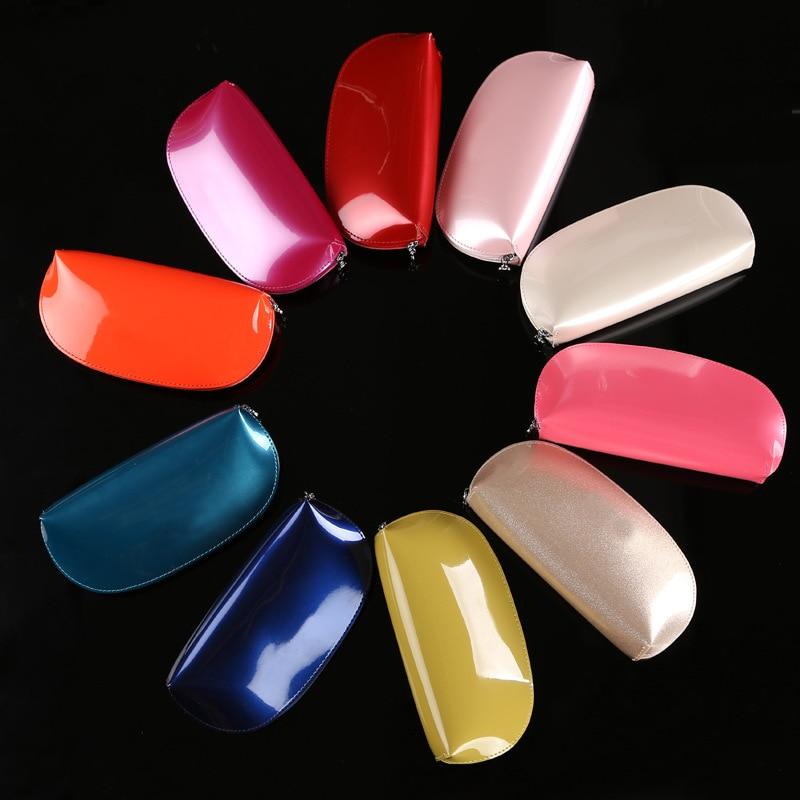 Новая профессиональная сумка для хранения, предметы, макияж, чехол нарядная сумка для косметических принадлежностей, маленькие косметички,...