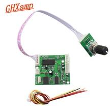 GHXAMP DSP Digital Reverb Board 16 Kinds Sound effects Stereo Karaoke Reverberation Module DC 5V Mixer Module 1pc