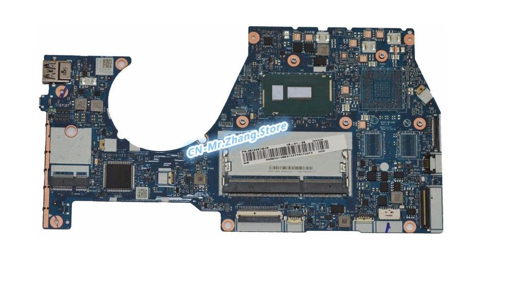 SHELI لينوفو yogo3 14 اللوحة المحمول W/ I5-5200U CPU 5B20H35637 NM-A381 DDR3
