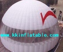 이벤트 파티 웨딩 장식 대형 돔 텐트 풍선 전시회 파티 텐트